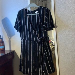 Never worn but removed tags